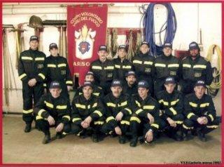 Feuerwehr Carisolo