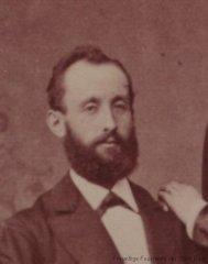 Bürgermeister Edmund Hölzer