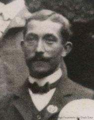 Gottfried Ormanns