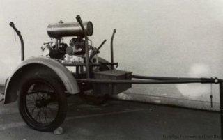 TS 6 von 1933