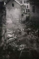 Bombenangriff auf Daun