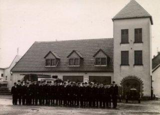 Neues Feuerwehrgerätehaus
