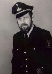 Walter Simonis – 14. Wehrführer