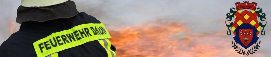 Freiwillige Feuerwehr Daun